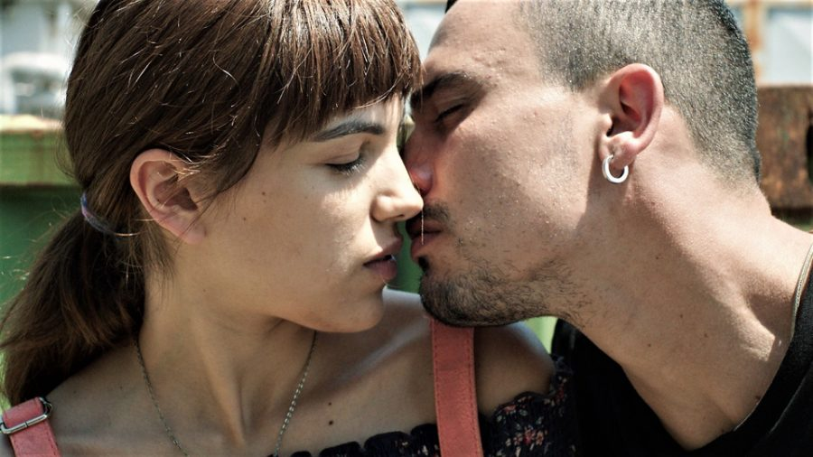 Cuori puri film d'esordio di Roberto De Paolis