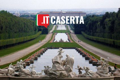 Logo del partner itCaserta