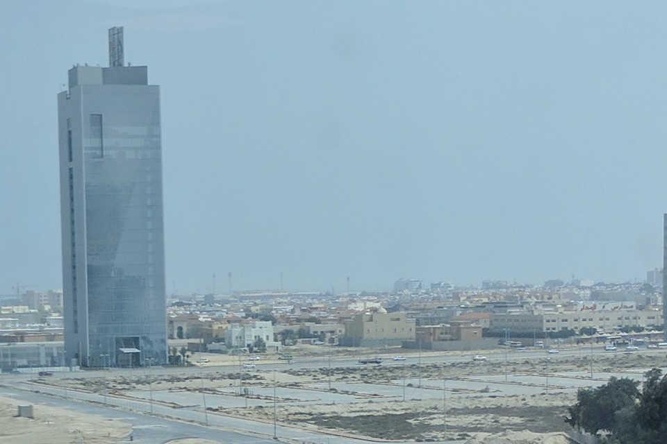 lavorare in Arabia Saudita