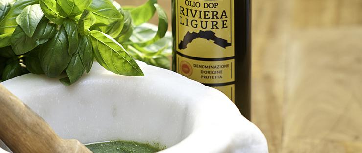 L'olio della Riviera è Dop