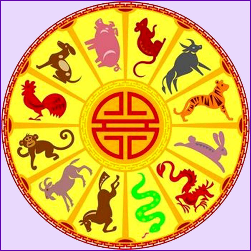Calendario Cinese 1993.Oroscopo Cinese Ogni Anno Del Ciclo E Associato Ad Un