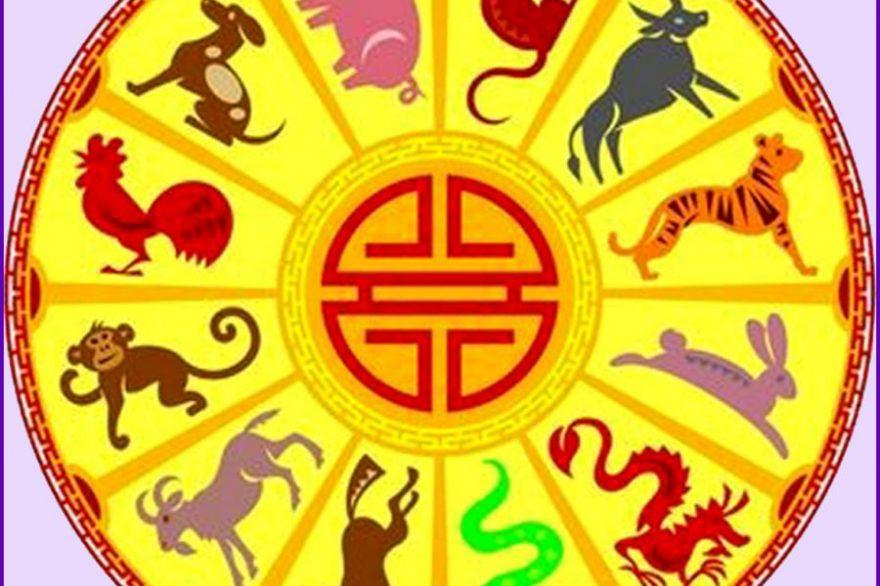 Oroscopo Cinese: ogni anno del ciclo è associato ad un animale