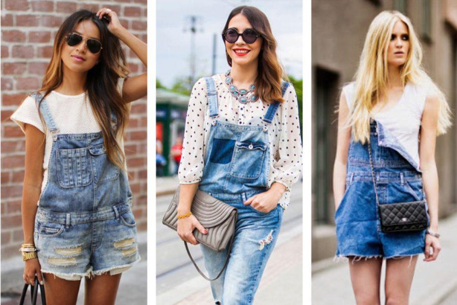 Il jeans in mille declinazioni