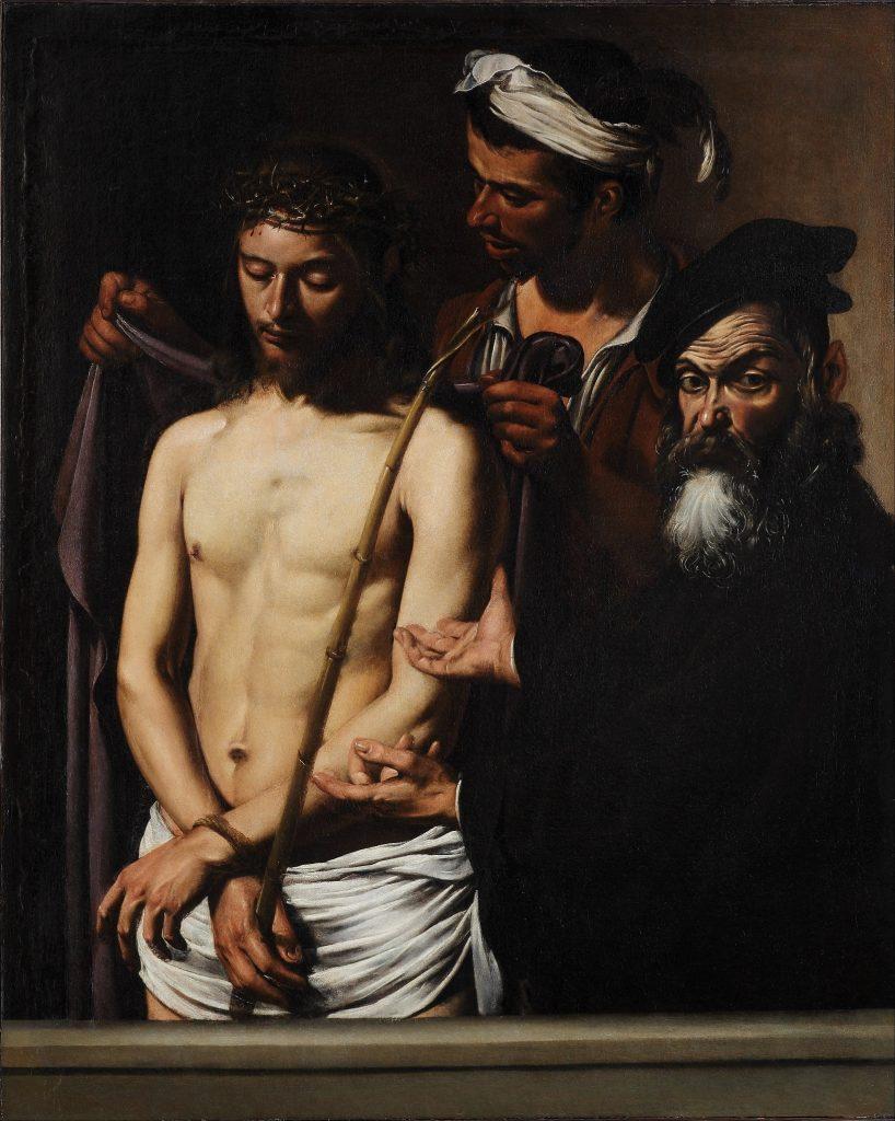 Ecce Homo di Caravaggio torna nella sua patria: la Sicilia