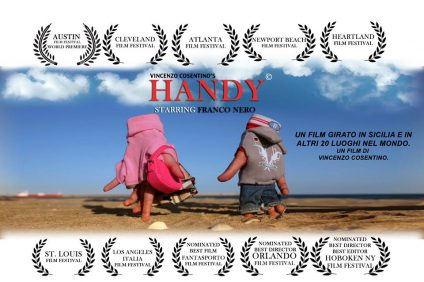 HANDYHANDY