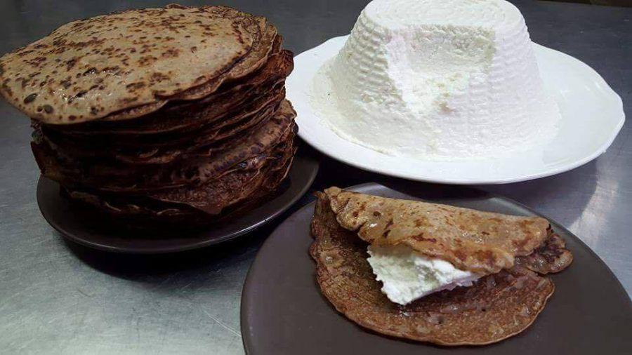 La gastronomia di Pistoia
