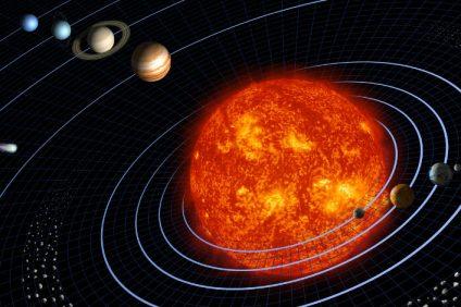 Il planetario 3d più grande d'Italia a Città della Scienza