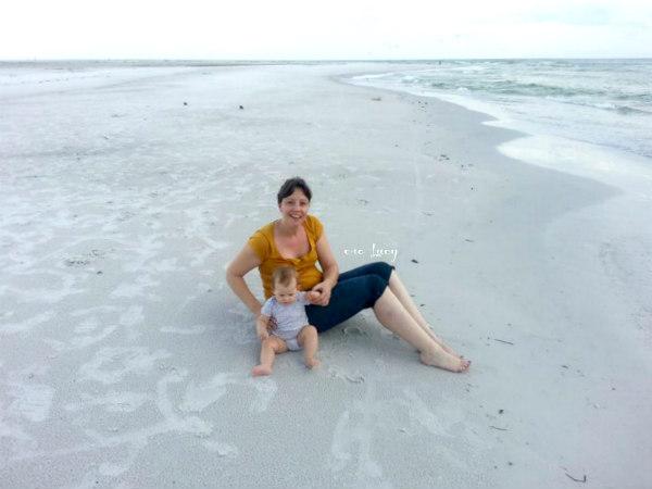 Golfo del Messico, Siesta Key