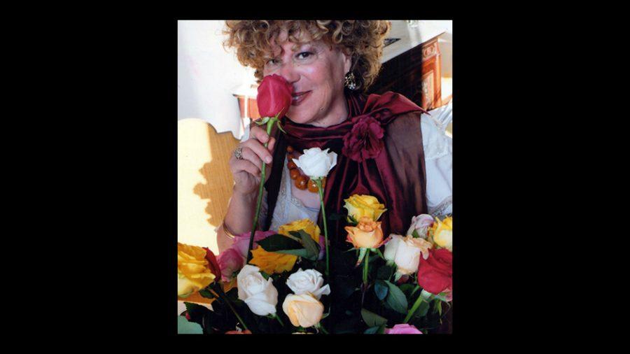 Un roseto per Amatrice è il nome del progetto della scrittrice e poetessa romana Dania Lupi.