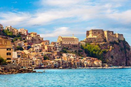 La Sicilia: una terra unica al mondo avente due anime diverse da scoprire