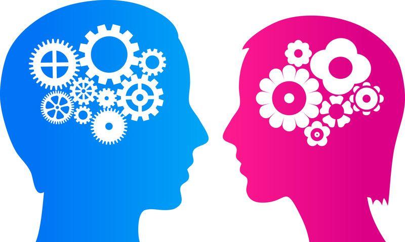 Donne e uomini: due mondi diversi a confronto