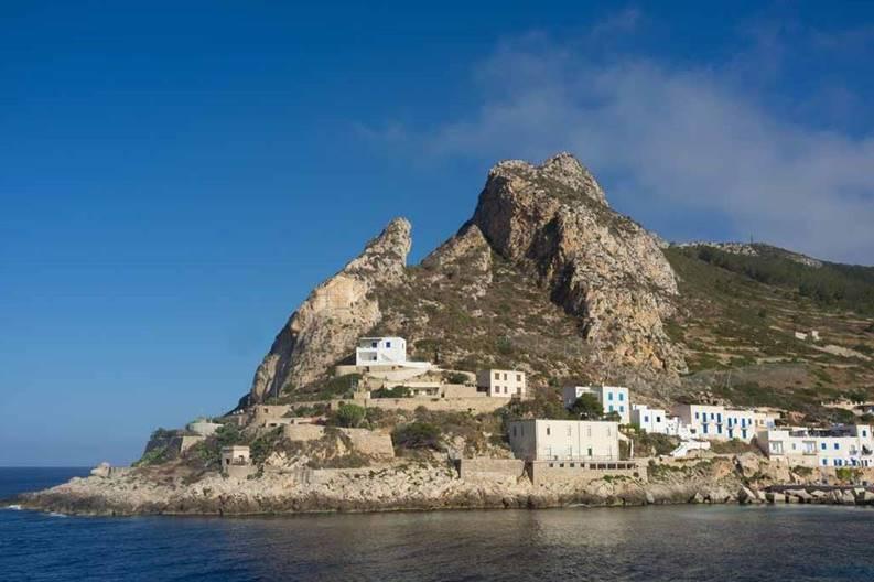 Sposarsi sulle Isole è un modo per condividere con i propri ospiti la conoscenza di luoghi incantevoli