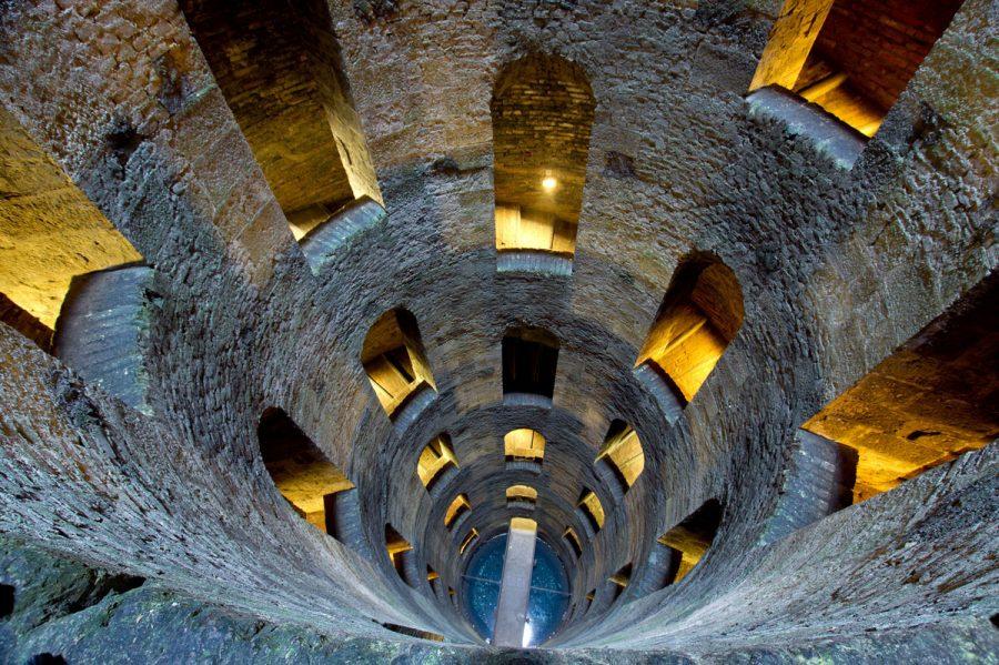 Il Pozzo di San Patrizio: una straordinaria opera di ingegneria idraulica