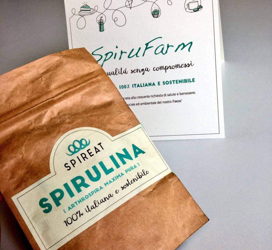 "Spirufarm: un'impresa ""green"" che produce alga spirulina"