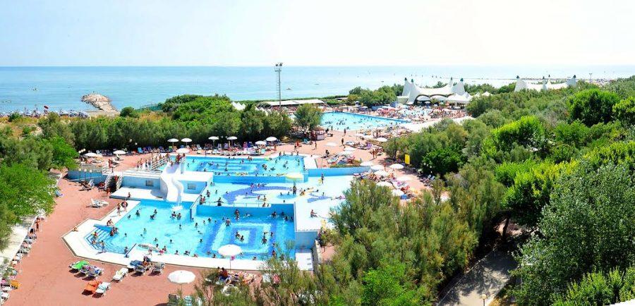 La settima edizione del Mauro Bergamasco Summer Camp sarà ospitato nell'Isamar Holiday Village