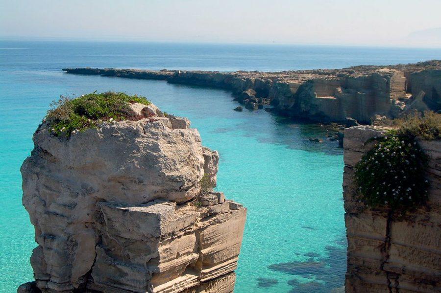 L'Isola di Favignana è ormai l'Isola dell'amore