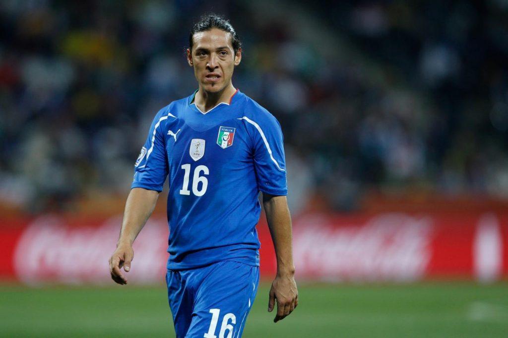 Tra i più famosi giocatori oriundi italiani, German Mauro Camoranesi è colui ha ha vinto la coppa del mondo 2006