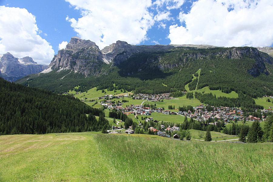 Estate in Alta Badia: avventure per tutti i gusti