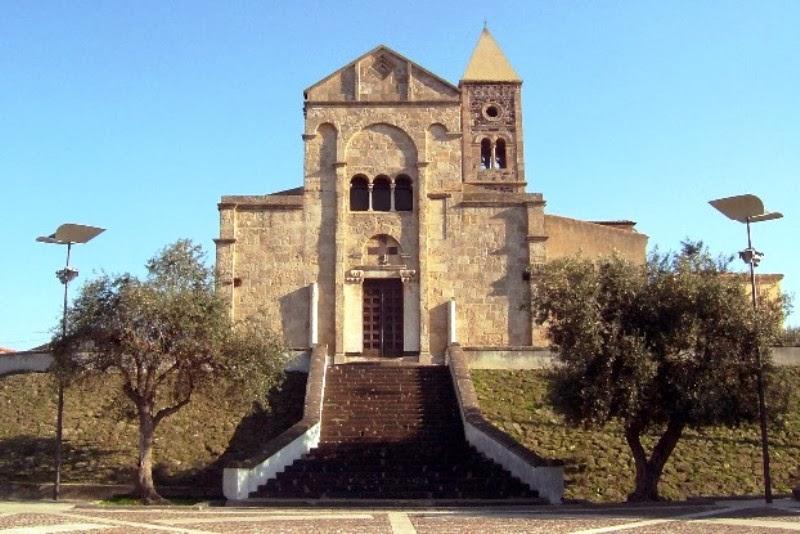 Oristano è una città ricca di storia