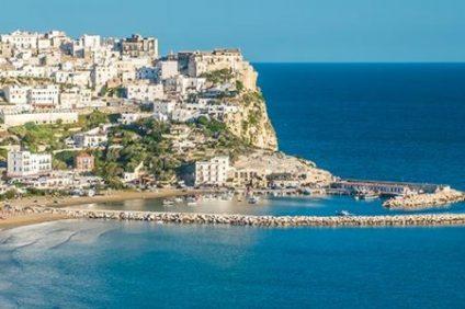 Lecce: la regina del barocco a due passi dal mare