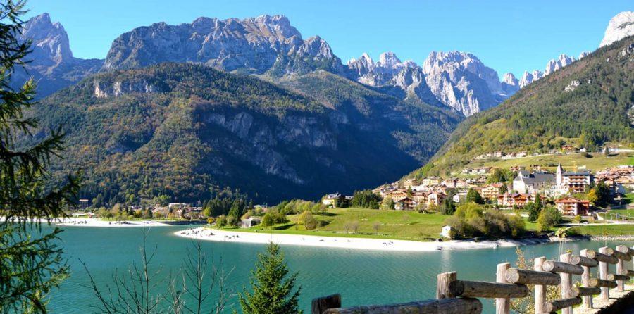 La natura incontaminata delle Valli più belle d'Italia