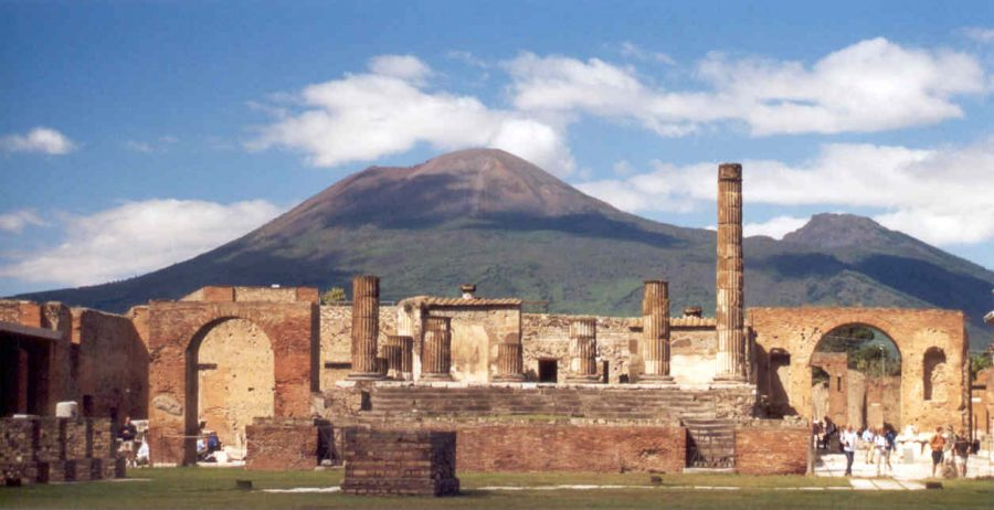 Pompei. Parco Archeologico