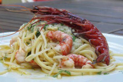spagetto