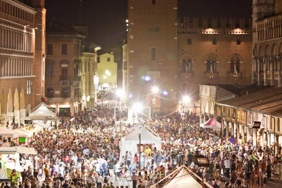 Dal 17 al 27 Agosto torna a Ferrara il Buskers Festival