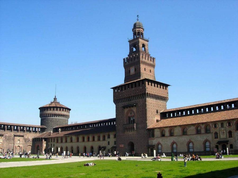 Notturni in Castello tra note classiche e contemporanee