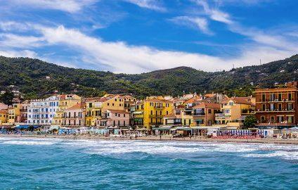 Da antico borgo di pescatori a meta del turismo internazionale