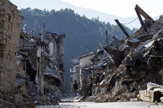 Il sisma che ha colpito Amatrice, Accumuli ed Arquata del Tronto ha portato via tutto. Ma la voglia di ricominciare e la speranza restano