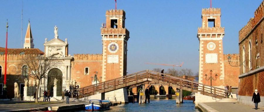 L'Arsenale di Venezia