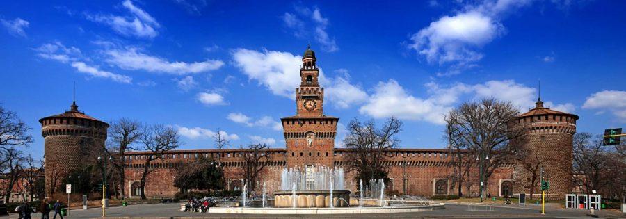 Notturni in Castello: un'occasione per visitare il Castello Sforzesco di Milano