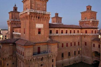 Ferrara: luogo del Buskers Festival, la speciale rassegna dedicata ai musicisti di strada