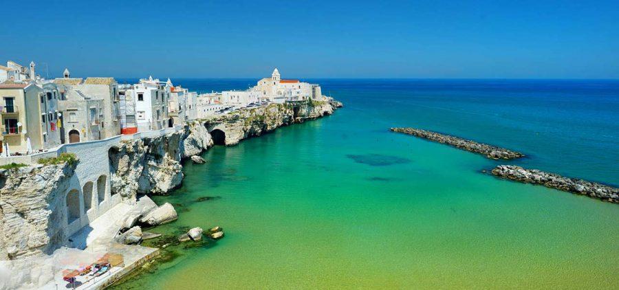 Il Sud, in particolare la Puglia, è una delle regioni più attente a valorizzare i giovani talenti