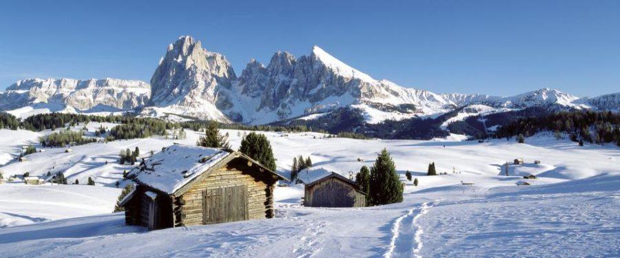 Alla scoperta dell'Alpe di Siusi: il più grande altopiano d'Europa