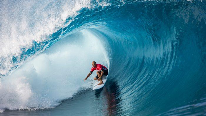 Un blog dedicato a chi ama il surf e lo yoga