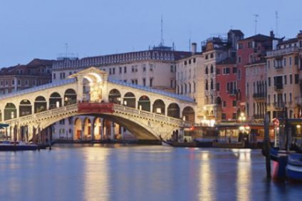 Venezia in mostra
