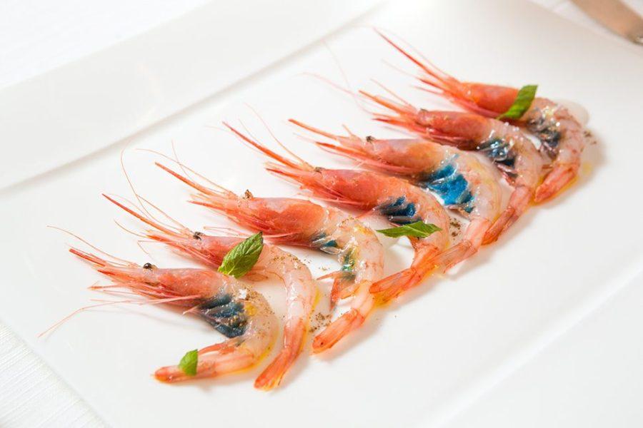 Il pesce trionfa sulle tavole dei ristoranti di Ponza