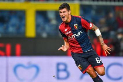 Pietro Pellegri un calciatore giovane e già fortissimo