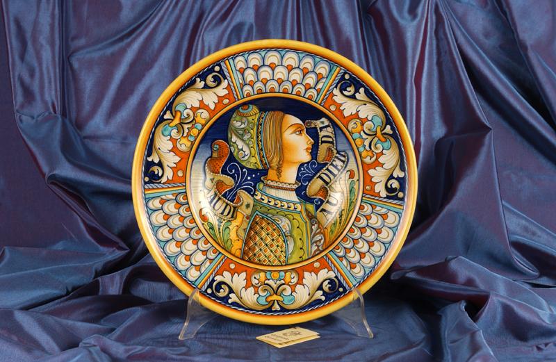 Nel paradiso della ceramica