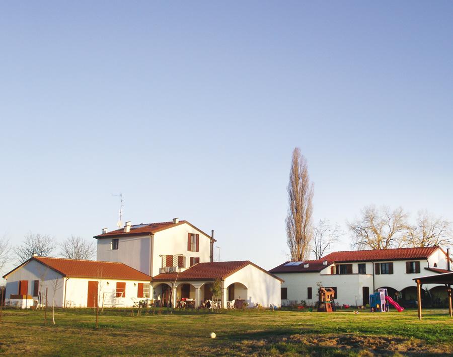 Il Villaggio della Gioia è una valida struttura di accoglienza