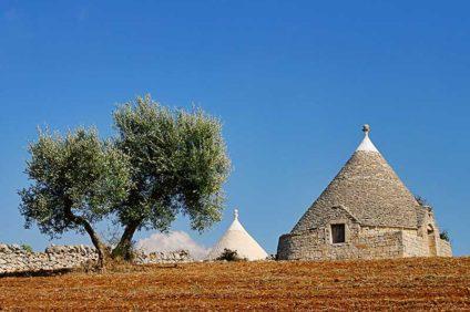 Un viaggio in Valle d'Itria: la Puglia che ha conquistato Madonna