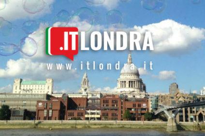 Logo del partner itLondra
