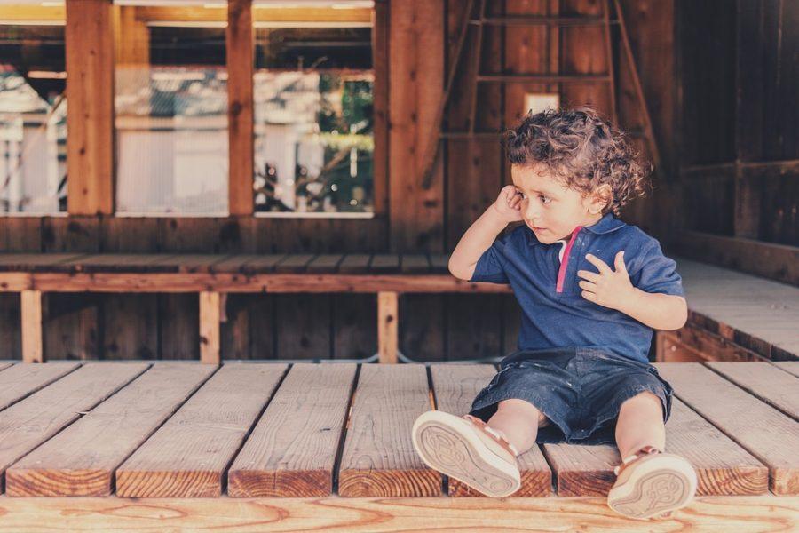 Grazie al metodo Montessori si rispettano i tempi dei bambini