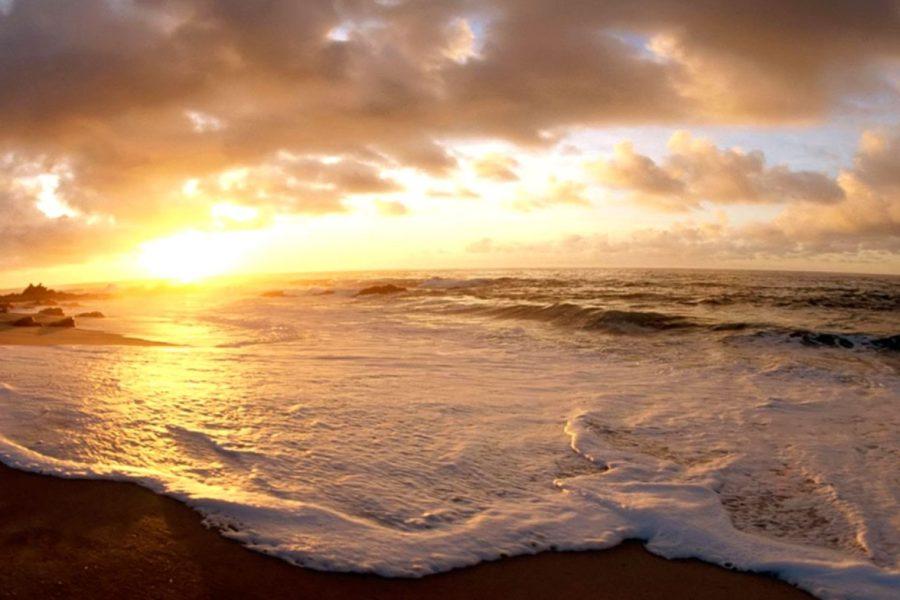 In autunno il mare è più bello e costa meno!