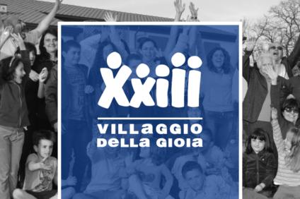 Alle porte di Forlì sorge il Villaggio della Gioia, un unicum nel suo genere