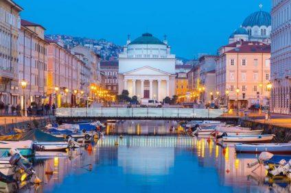 Trieste e la sua terra: crocevia tra la cultura latina e quella nordica