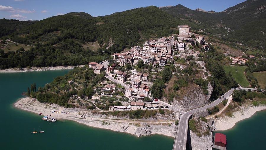 Castel-di-Tora
