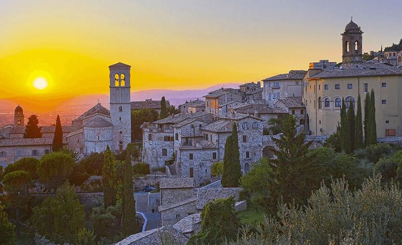 Cosa visitare ad Assisi: il fascino senza tempo della città di San Francesco